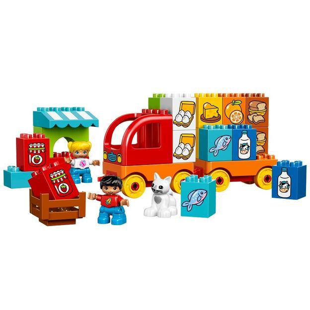 LEGO DUPLO Mein erster Lastwagen
