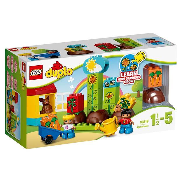 LEGO DUPLO Mein erster Garten