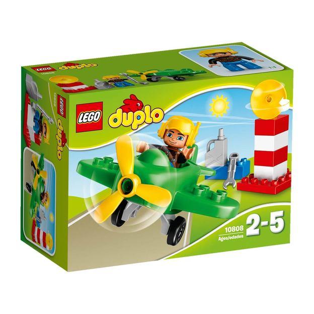 LEGO DUPLO Kleines Flugzeug