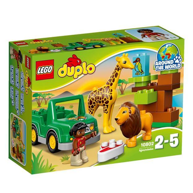 LEGO DUPLO Savanne