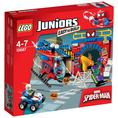 LEGO Juniors Spider-Man(TM) Versteck