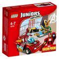 LEGO Juniors Iron Man gegen Loki