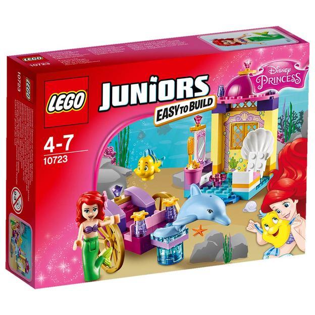 LEGO Juniors Arielles Delfinkutsche