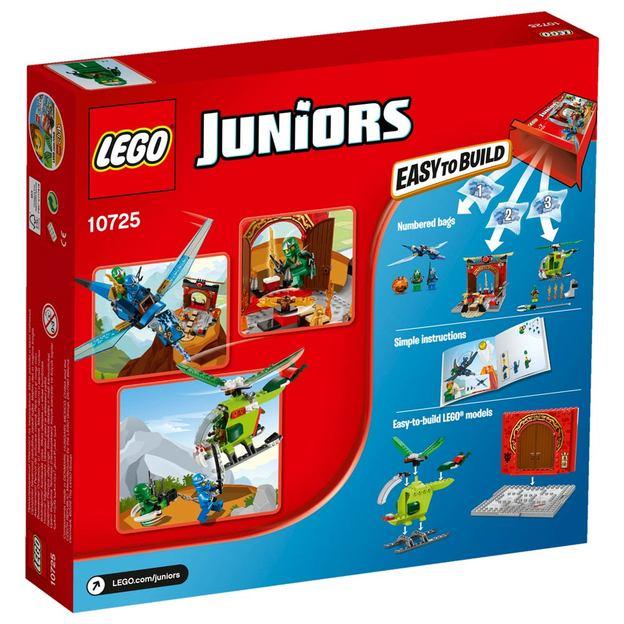 LEGO Juniors Der verlorene Tempel