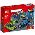 LEGO Juniors Batman(TM) & Superman(TM) gegen Lex Luthor(TM)
