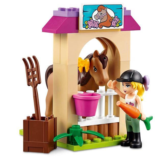 LEGO Juniors Stephanies Pferdekutsche