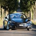 Tesla Model S 75D 3 Tage geniessen