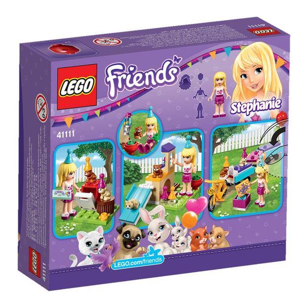 LEGO Friends Partyzug