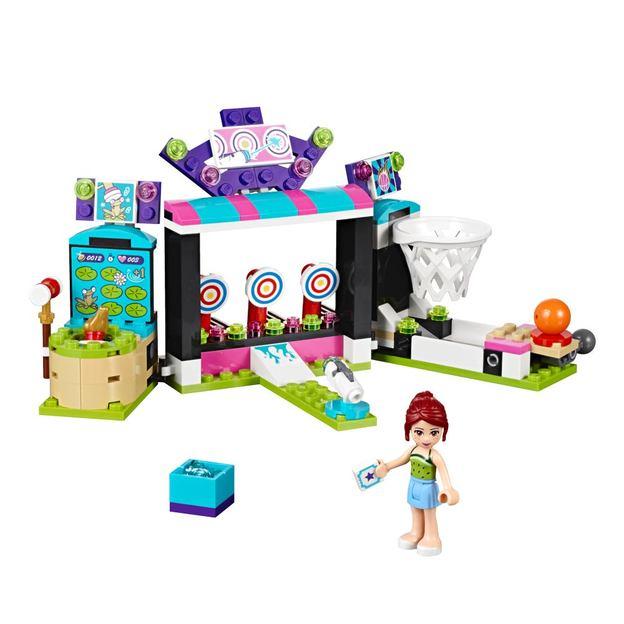LEGO Friends Spielspass im Freizeitpark