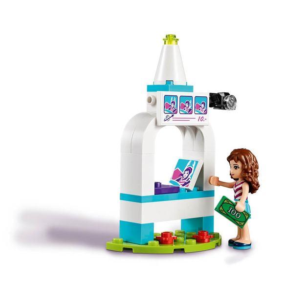 LEGO Friends Raketen-Karussell
