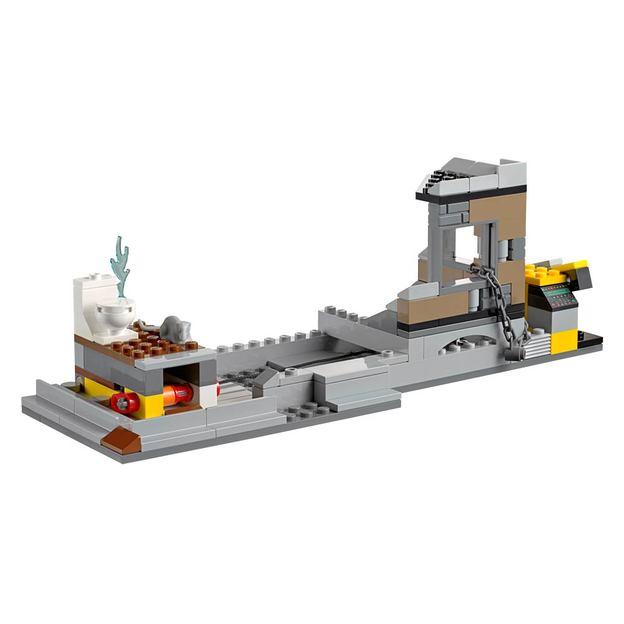 LEGO City Abriss-Baustelle