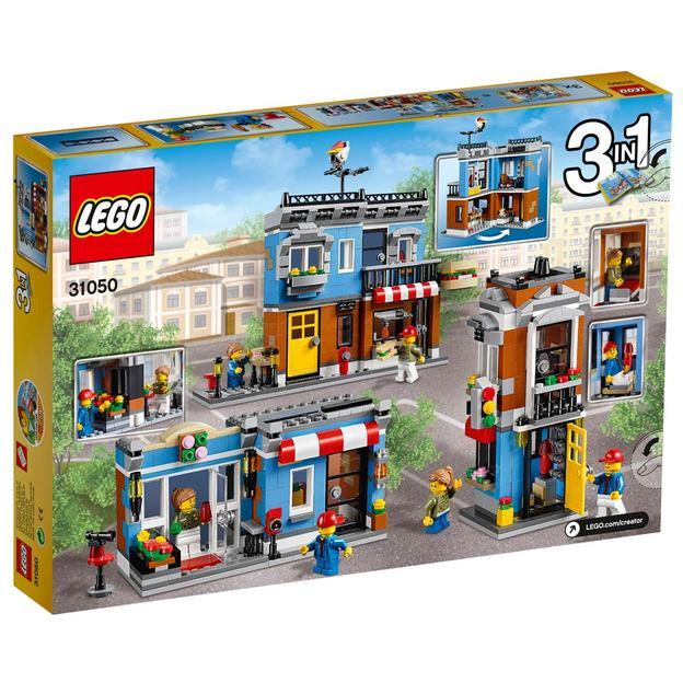 LEGO Creator Feinkostladen