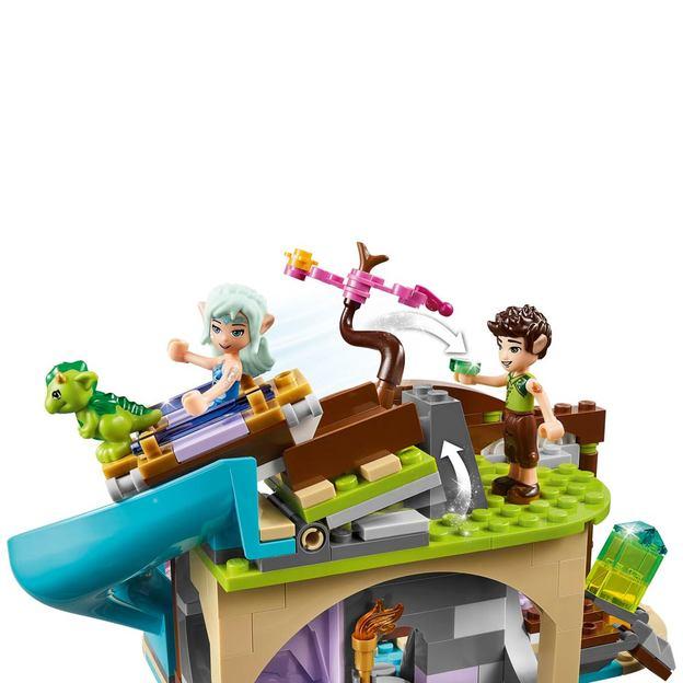 LEGO Elves Die kostbare Kristallmine