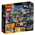 LEGO DC Universe Super Heroes(TM) Duell der Superhelden