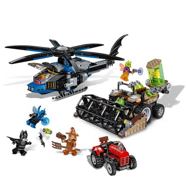 LEGO DC Universe Super Heroes(TM) - Batman(TM) Scarecrows(TM) gefährliche Ernte