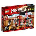 LEGO NINJAGO Kryptarium-Gefängnisausbruch