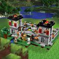 LEGO Minecraft(TM) Die Festung