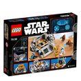LEGO Star Wars(TM) - Droid(TM) Escape Pod