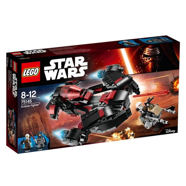 LEGO Star Wars(TM) - Eclipse Fighter(TM)