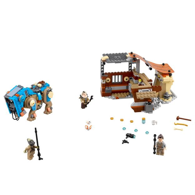 LEGO Star Wars(TM) - Encounter on Jakku(TM)