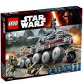LEGO Star Wars(TM) - Clone Turbo Tank(TM)