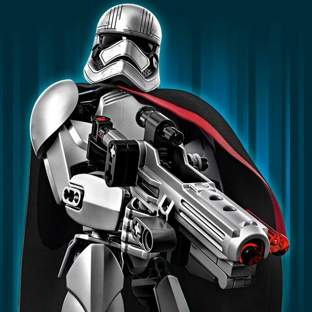 LEGO Star Wars(TM) - Captain Phasma(TM)