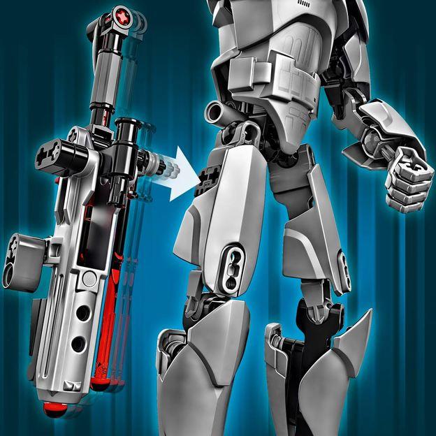 LEGO Star Wars(TM) - Captain Phasma(TM)