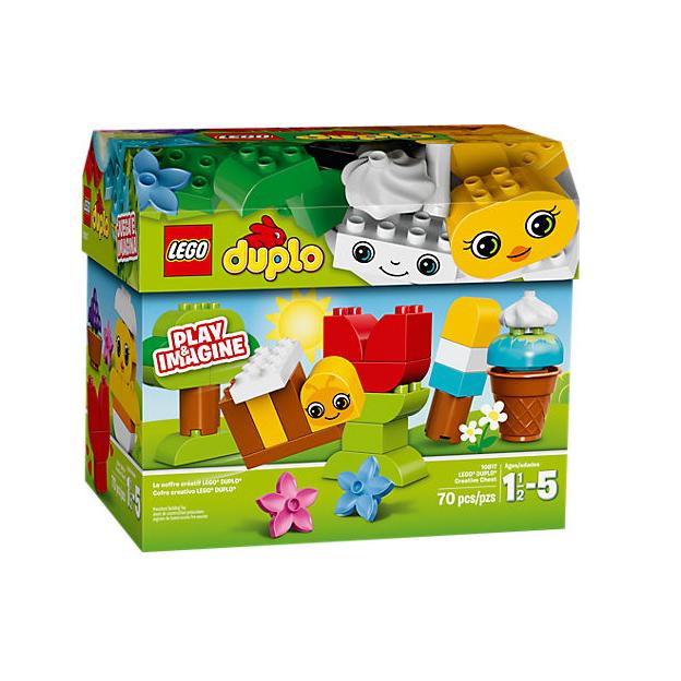 LEGO DUPLO Kreatives Bauset