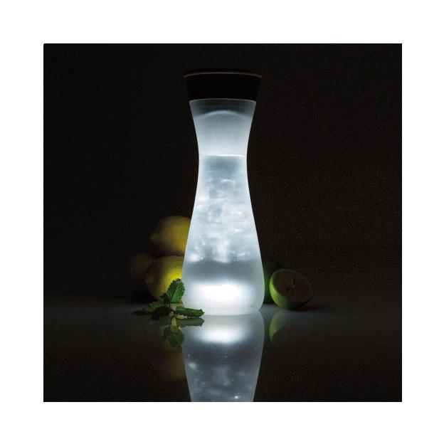 Carafe Lumm avec lumière LED