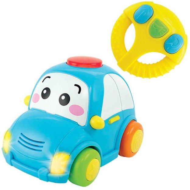 RC Fahrzeug mit Licht und Sound