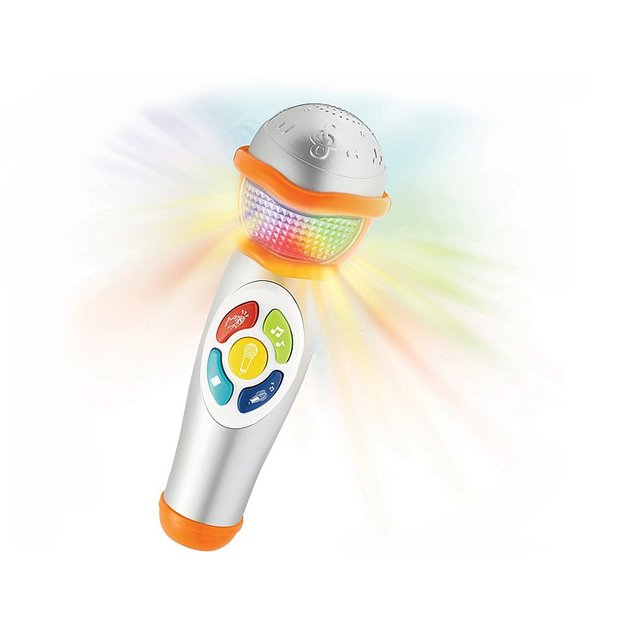 Micro Sing a tune pour enfant