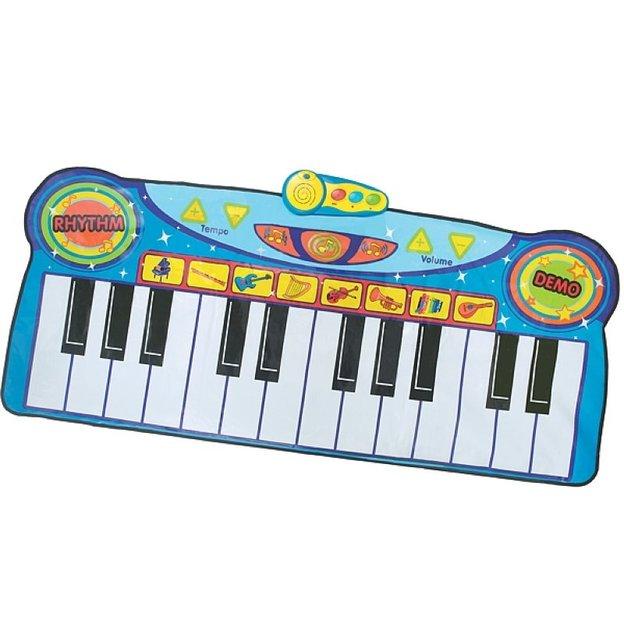 Riesen-Klaviermatte