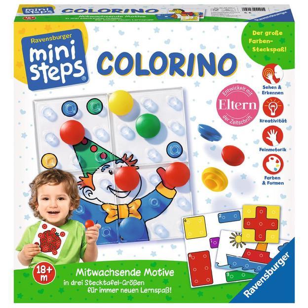 ministeps Colorino - Ravensburger