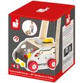 Bricolo Werkzeugwagen-Trolley Redmaster