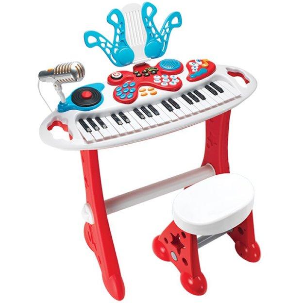 Keyboard elektronisch