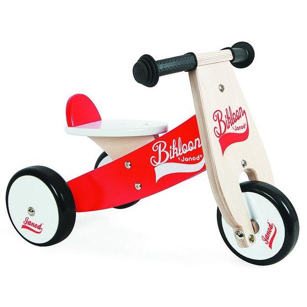 Little Bikloon Dreirad