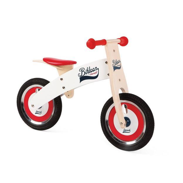 Bikloon Laufrad