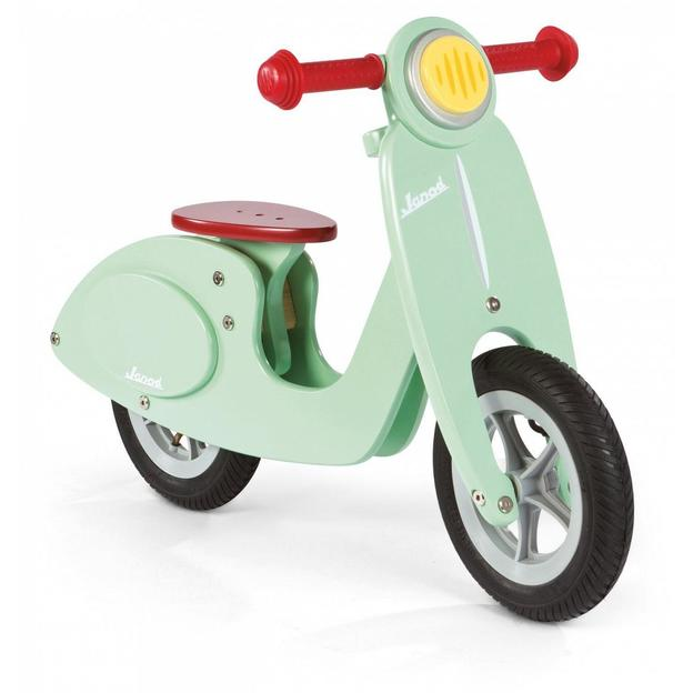 Roller Mint scooter