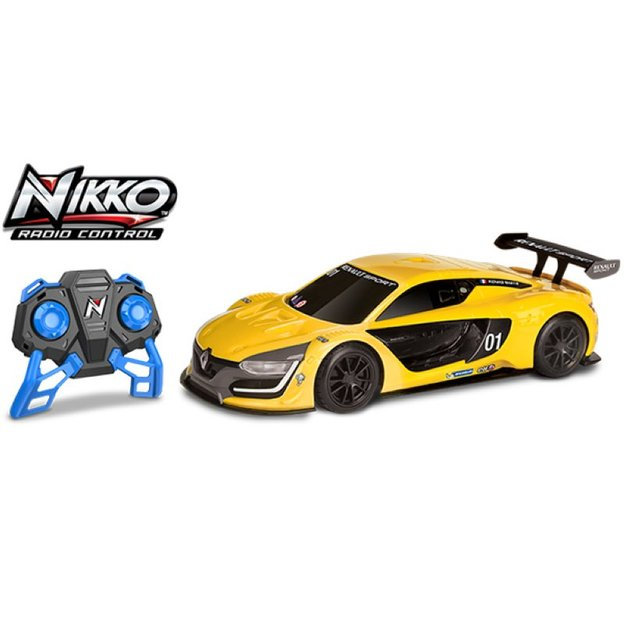 1:20 RC Renault R.S. 01