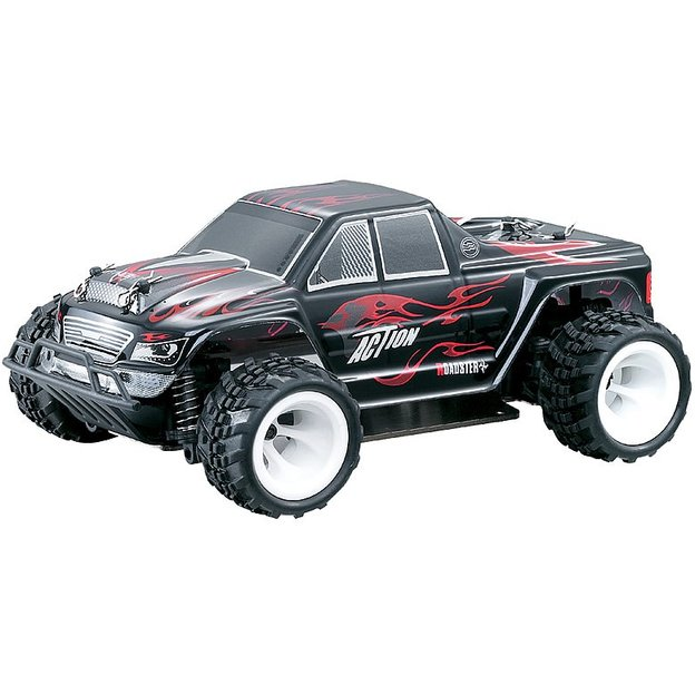 1:28 RC Highspeed Truggy