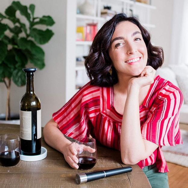 zzysh® Weinverschluss System