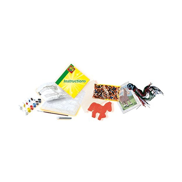 SES Mega Box Kreativ-Set zum Modellieren