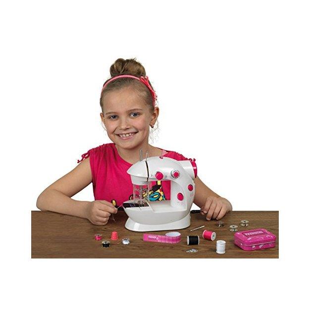 Nähmaschine mit Funktion für Kinder