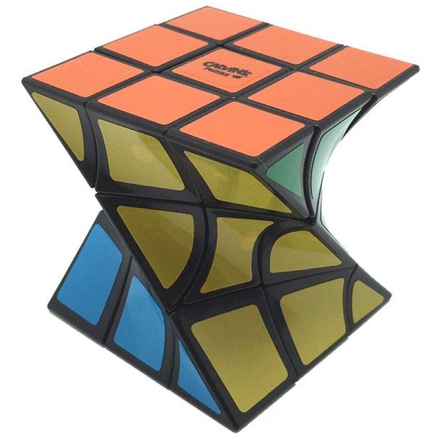 Rubik's Cube - Magischer Würfel Twist