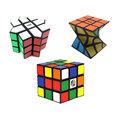 Rubik's Cube classique ou fantaisie