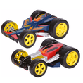 Hot Wheels Flipping Fury 20cm