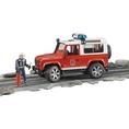 Land Rover Defender Feuerwehreinsatzfahrzeug