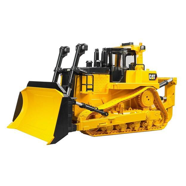 CAT Baustellenfahrzeuge von Bruder
