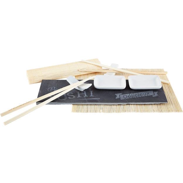 Sushi Set 9-teilig