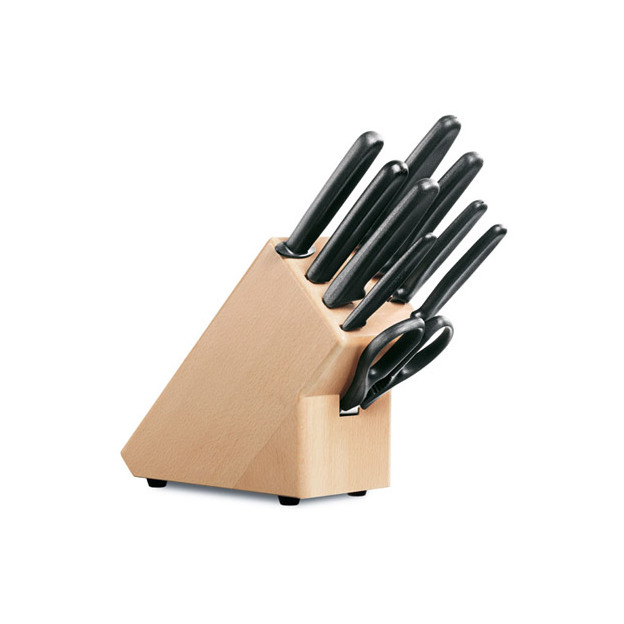 Bloc de couteaux de cuisine Victorinox